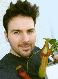 Michael Kevin Smith - Nepenthes edwardsiana
